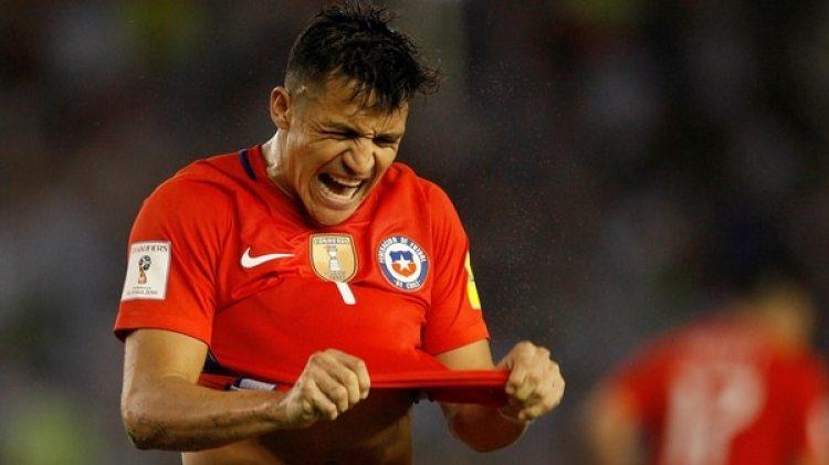 Alexis Sánchez es uno de los mejores jugadores del Arsenal y de La Roja (Reuters)