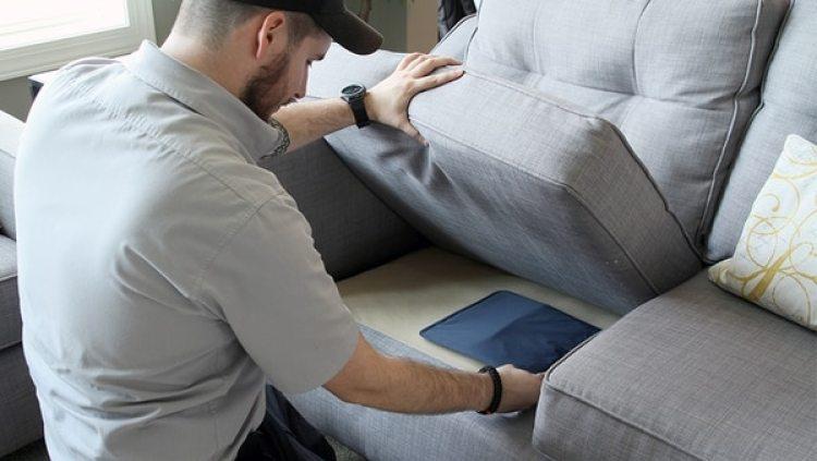 Los sensores se ubican en distintos lugares de la casa para un monitoreo completo. (Best Buy)