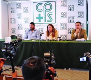 Caja Petrolera revisa proceso de contratación de millonario seguro