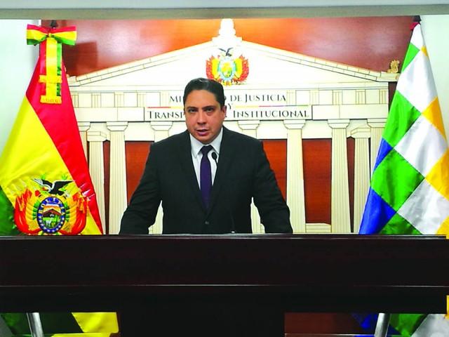 Gobierno se enfoca en potenciales candidatos