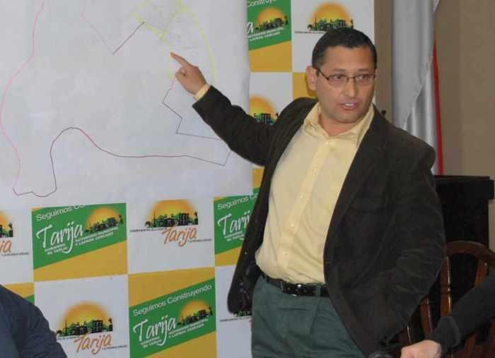 Denuncia: familia Montes – Ponce adquirió 32 inmuebles