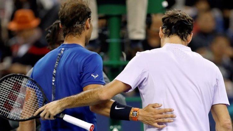 Roger Federer y Rafael Nadal conformaron una rivalidad histórica a lo largo de sus carreras