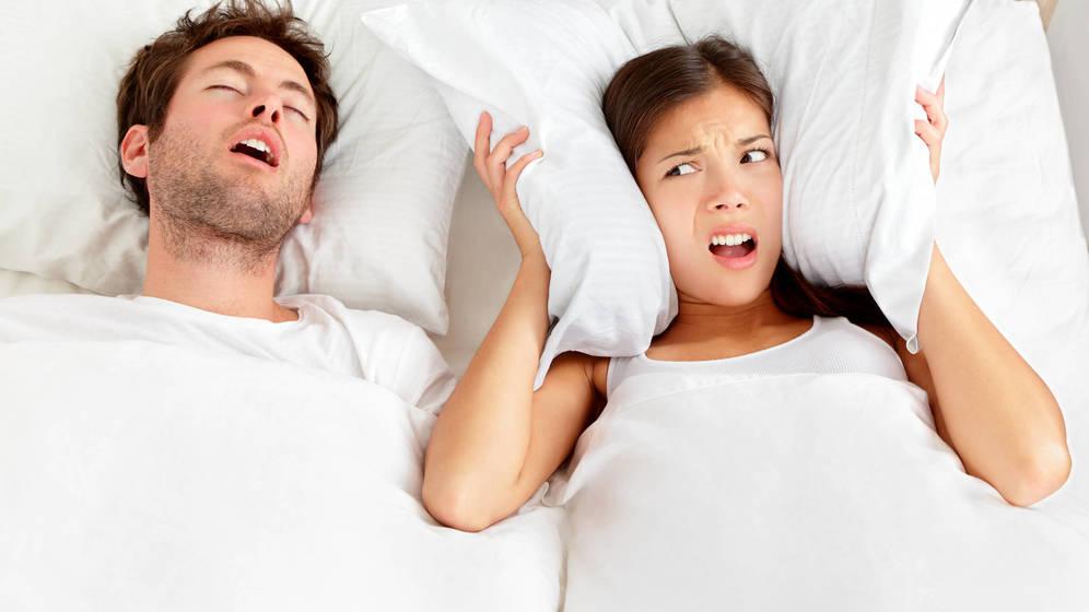 Foto: No calla ni durmiendo. (iStock)