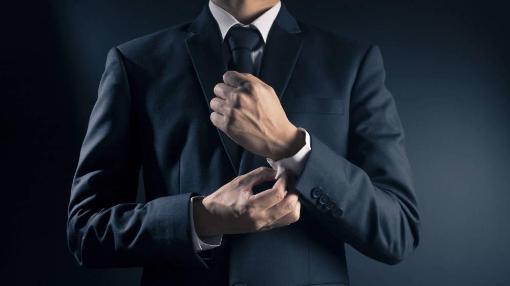 Foto: Vestido para trabajar. (iStock)