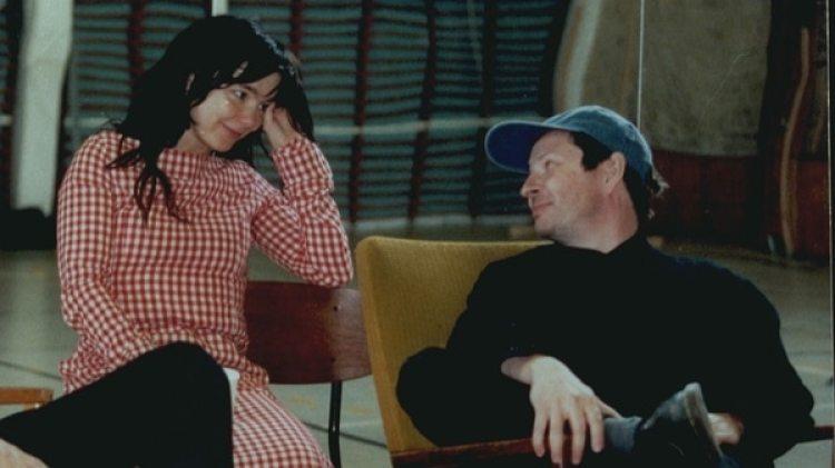 Björk impresionó a la crítica con su actuación, pero decidió no volver a actuar (Getty Images)