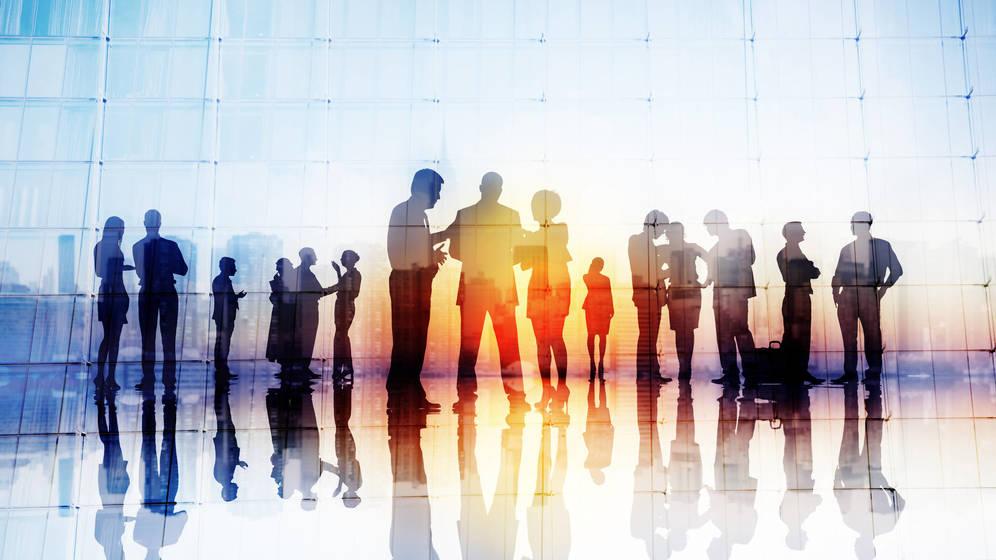 Foto: Una comunidad con alto capital social está en una mejor situación para tomar decisiones. (iStock)