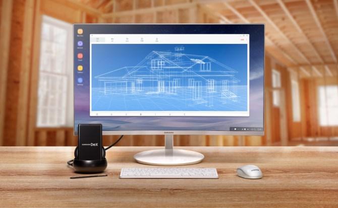 Samsung pisa el acelerador: DeX podrá sustituir a un PC por completo