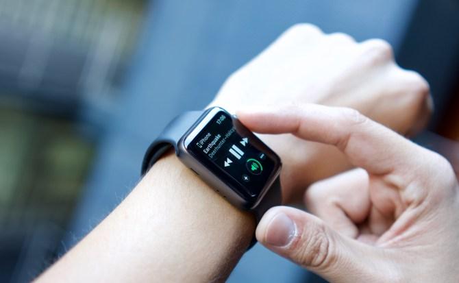 China bloquea de raíz el LTE del Apple Watch Series 3