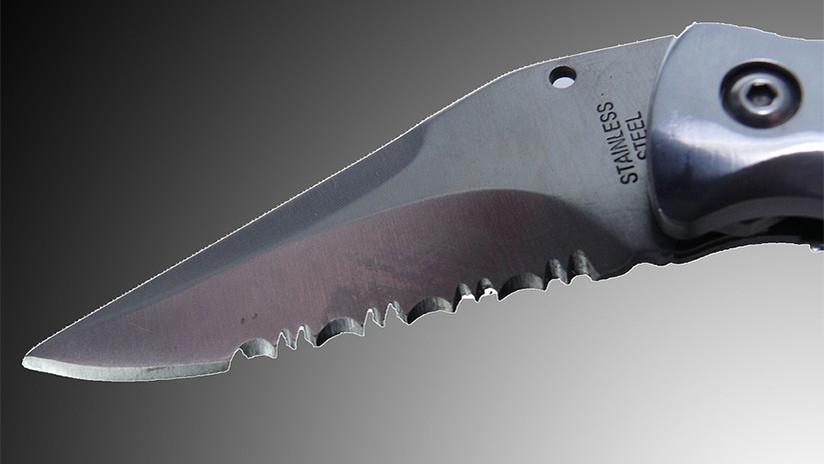 Un hombre hiere a varias personas con un cuchillo en un centro comercial de Polonia