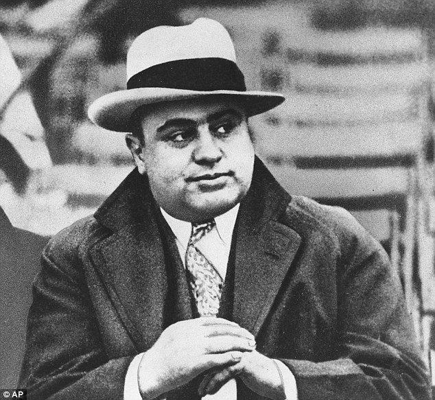 Al Capone 1