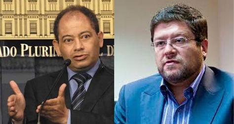 Resultado de imagen de Gobierno, Carlos Romero Doria Medina