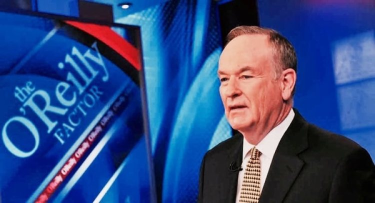 Bill O'Reilly(Getty Images)