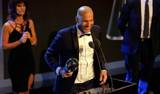 Image result for zidane el mejor entrenador