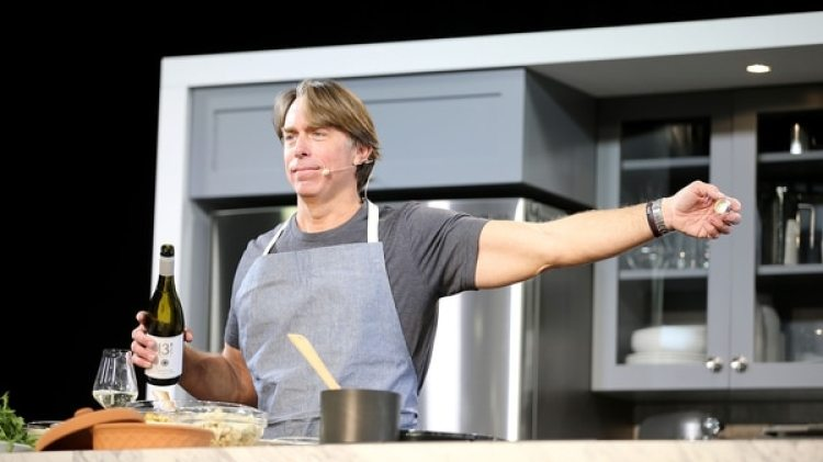 John Besh (Getty Images)
