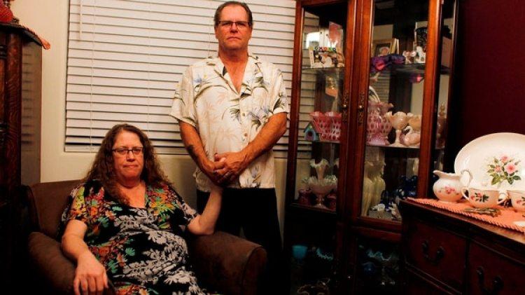 Muchas familias de bajos recursos son persuadidas de entregar los cuerpos de sus familiares de manera gratuita (Reuters)