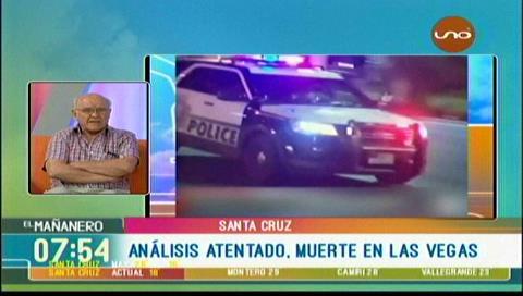 """Álvaro Puente: """"Tenemos una sociedad de anónimos, nadie sabe quiénes son"""""""