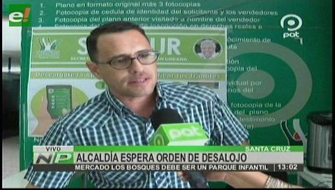 Vecinos piden reubicación del mercado Los Bosques, Alcaldía espera orden para desalojar a comerciantes
