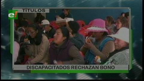 Video titulares de noticias de TV – Bolivia, mediodía del viernes 27 de octubre de 2017