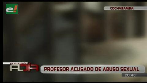 Profesor es acusado de abusar sexualmente de su alumna de 11 años