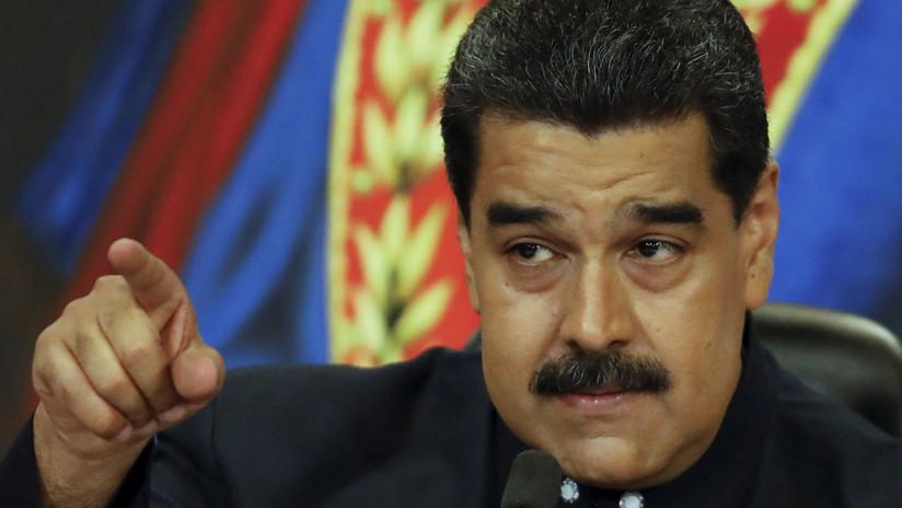Maduro cambia a varios ministros de Venezuela