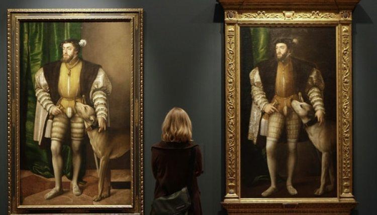 Los apellidos que concentraban los mayores ingresos en 1427 en Florencia son los mismos que los concentran hoy. (Reuters)