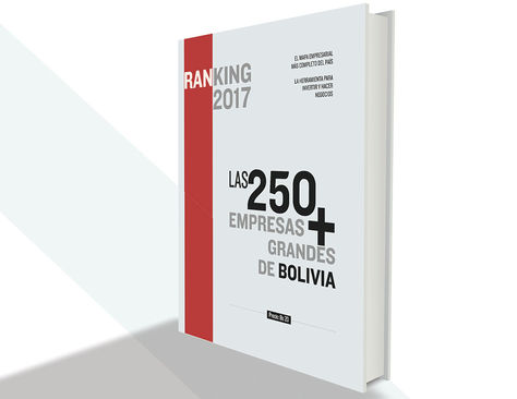 Ranking de las 250 Empresas Más Grandes de Bolivia