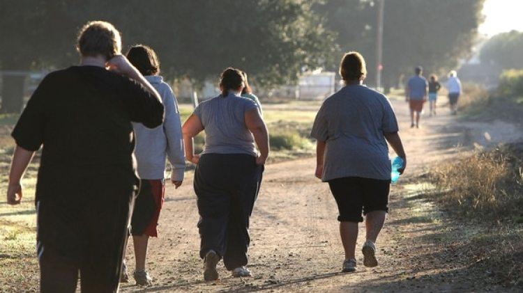 Luisiana encabeza la lista con mayor número de obesos seguido por Mississippi, Alabama, Virginia Occidental y Arkansas, mientras que Colorado ocupa el último lugar