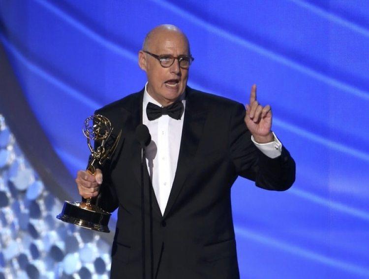 """Tambor es la estrella del show """"Transparent"""", un aclamado drama televisivo de Amazon por el que el actor ha ganado dos premios Emmy y un Globo de Oro"""
