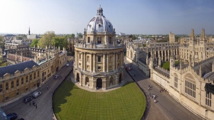 Universidad de Oxford. (Getty)