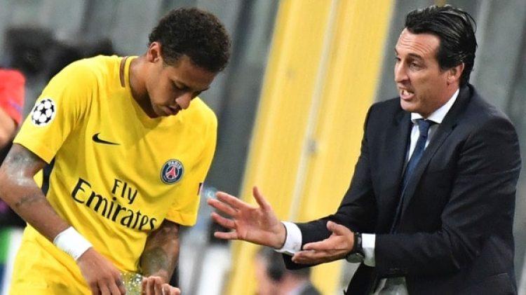 La prensa parisina insiste con un supuesto cortocircuito con el entrenador (AP)