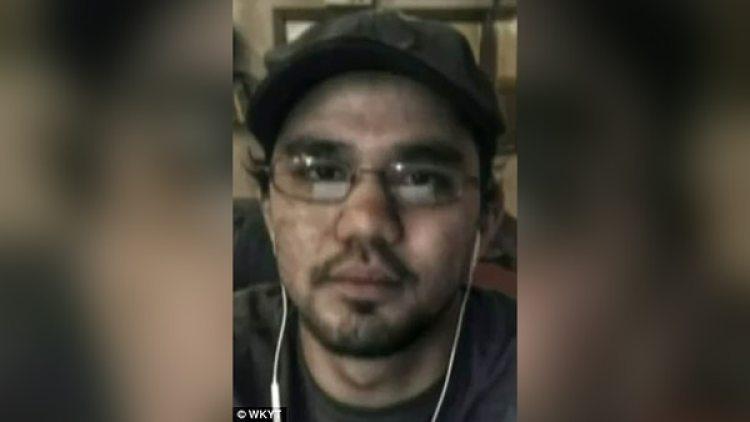 Salahuddin Jitmoud, la víctima