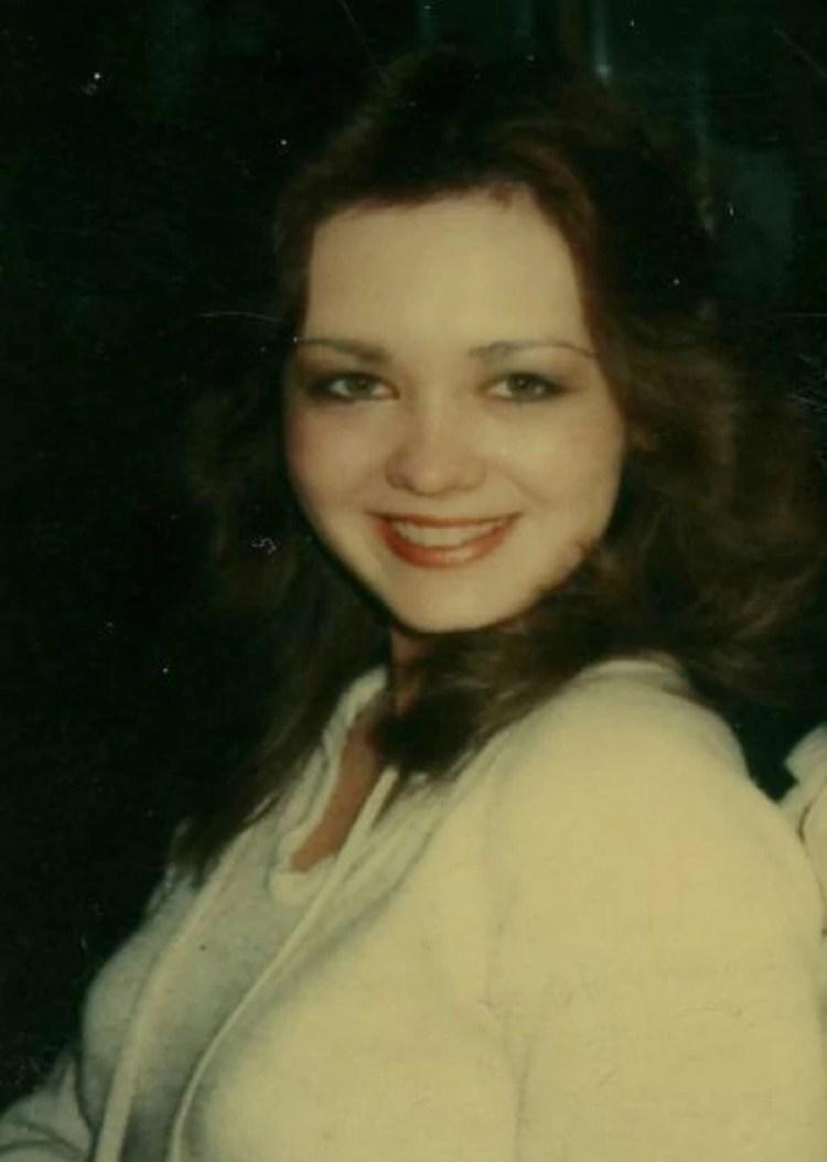 Wendy Millertenía 16 años cuando Roy Miller la invitó a salir, pero la madre le señaló a él que era muy grande para ella. (Family photo)