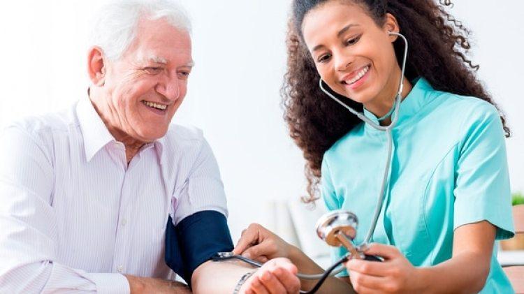 La hipertensión es unmal silencioso y está entre las causas principales de muerte. (Istock)