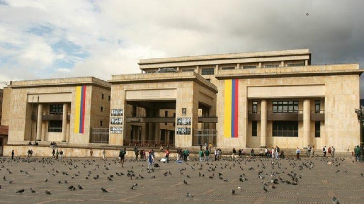 Corte Constitucional de Colombia.