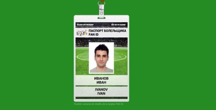 El Fan ID será obligatorio para ingresar a los estadios, además de las entradas