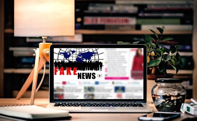 Facebook, Google y Twitter se unen a una iniciativa contra las noticias falsas