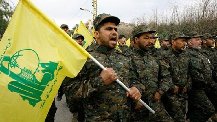 Cada vez es mayor la presencia de Hezbollah en la región