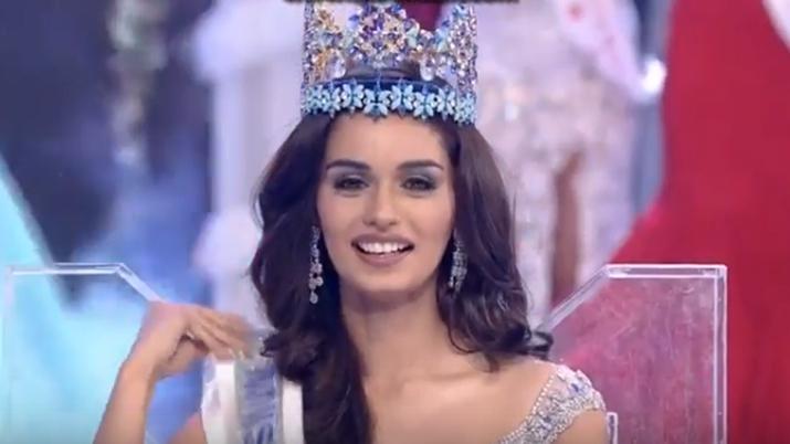La nueva Miss Mundo