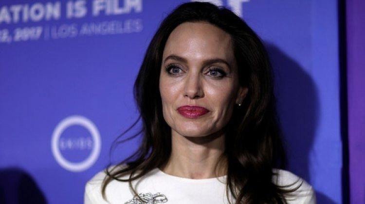 Ante la Organización de Naciones Unidas, la actriz puso como ejemplo las violaciones masivas a lo sucedido con las refugiadas rohinyás de Birmania (Reuters)