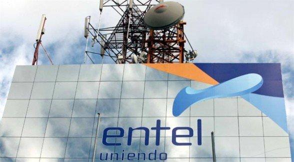 Resultado de imagen para ENTEL instala más de 1.000 radio