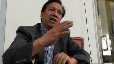 El ministro de la Presidencia, René Martínez. Foto: Archivo