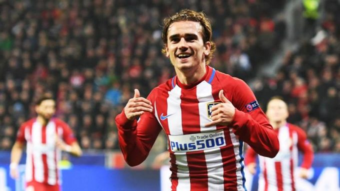 Image result for griezman