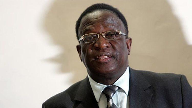 Emmerson Mnangagwa asumirá el viernes la presidencia de Zimbabwe