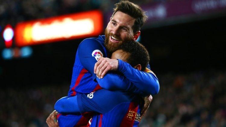 (Getty) Ambos futbolistas buscarán revancha en la Champions League