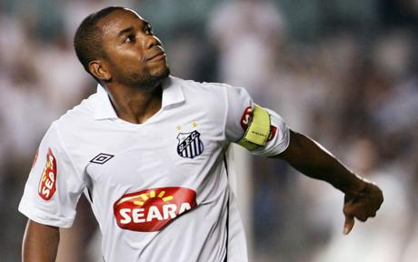 Image result for robinho santos