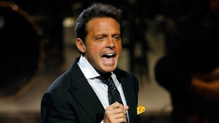 Luis Miguel ha vendido más de 100 millones de discosen su carrera (Getty Images)