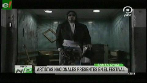 Las bandas bolivianas que realzarán el Cosquín