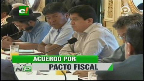 Video titulares de noticias de TV – Bolivia, noche del miércoles 15 de noviembre de 2017