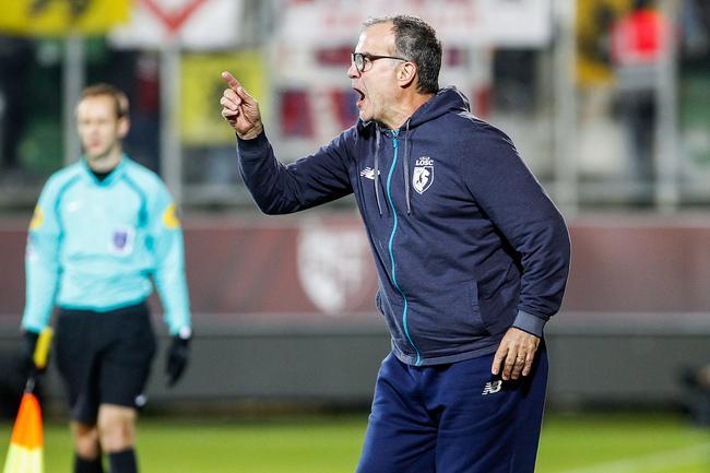 Marcelo Bielsa: Lille consiguió sus primeras victorias consecutivas