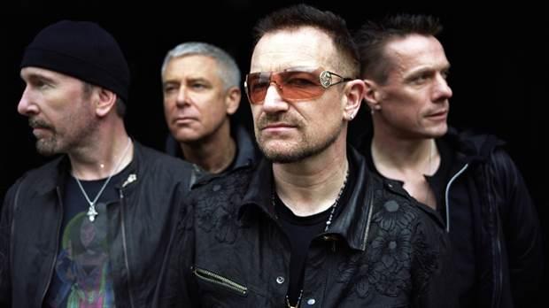 Con su nuevo disco, el grupo irlandés recupera su fuerza creativa